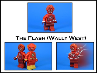 The Flash: Wally West