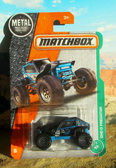 Matchbox Toys GHE-O PREDATOR 2016 : Diorama PS2 GT4 Computer Game Backdrop Grand Canyon - 1 Of 15 (Kelvin64) Tags: matchbox toys gheo predator 2016 diorama ps2 gt4 computer game backdrop grand canyon