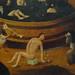 BOSCH Jérôme (Ecole),1520-30 - La Vision de Tondal (Madrid) - Detail 14