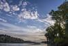 Pompeys Pillar National Monument (blm_mtdks) Tags: pompeyspillarnationalmonument ppnm monument historic lewisandclark nht nlcs sceniclandscape yellowstoneriver river