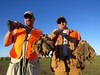 Argentina Mixed Bag Wingshooting - Buenos Aires 34