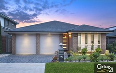 78 Hastings Street, The Ponds NSW