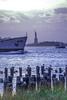 Red Hook Harbor (MiddleRob) Tags: nyc ferry libertyisland brooklynbridgepark nycparks nyconline newyorkcity iloveny lovesnyc nyharbor spoilednyc brooklyn newyorkharbor seeyourcity ignycity ship ladyliberty sunset tvbuildings thisisnewyork statueofliberty boat nationalhistoriclandmark pier dreamnewyork newyork