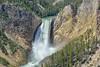 Lower Falls (Jim Johnston (OKC)) Tags: lowerfalls brinkofthefalls grandcanyonoftheyellowstone yellowstonepark wyoming