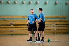 AZS AWF Warszawa-UKS Varsovia Warszawa (Marcin Selerski) Tags: azsawfwarszawa awfwarszawa warszawa varsovia uksvarsovia uksvarsoviawarszawa canon handball hndbl poland polska