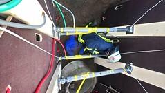 DSC_0705 (Feuerwehr Weblog) Tags: tiefbau tiefbauunfälle trench rescue technicalrescue technische hilfeleistung feuerwehr reiskirchen