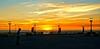 Sunset... (vmribeiro.net) Tags: geo:lat=4115911723 geo:lon=868389845 geotagged matosinhos nevogilde portugal prt porto sunset praia beach foz sony a350
