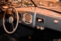 Porsche 356 A (pontfire) Tags: intérieur dashboard tableaudebord porsche 356 a rétromobile 2017 voiture car cars voitures auto autos automobile worldcars voituresanciennes vieille ancienne de collection old antique classic automobili automobiles coche coches carro carros wagen classiccars oldcars antiquecars sportscars vieillevoiture voitureancienne automobiledecollection