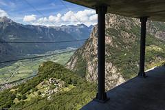 La Val Chiavenna dal Tracciolino (cesco.pb) Tags: valchiavenna tracciolino valtellina lombardia lombardy italia italy alps alpi canon canoneos60d tamronsp1750mmf28xrdiiivcld