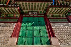 changdeokgung palace 10 (21mapple) Tags: changdeokgung palace seoul korea asia
