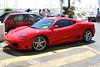 Ferrari 360 Modena (Andy2982) Tags: supercar ferrari360modena ferrari 360modena ferrarif355 ferrarif430 v8poweredcoupe puertobanus
