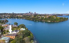 37C The Point Road, Hunters Hill NSW