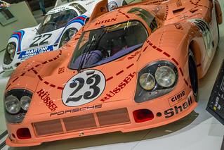 Porsche 917/20 Coupe`