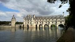 Chenonceau_ChateauEtRando_122 (irslo1) Tags: amboise indreetloire châteaux de la loire france nokia lumia lumia1520 1520 l1520 chenonceau cher galerie u