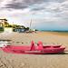 Salvataggio - Lifeguard's Boat