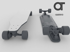 Skateboard_Status_Model_finished_03 (omardex) Tags: photoshop electric product mockup otoy octanerender c4d skateboard skate board