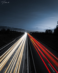 test 1 (Fabouh) Tags: road a16 highway autoroute france instagram instanature instagood igers igersarras igersfrance pasdecalais hautsdefrance canoneos canonfrance canonphotos longexposition samyang