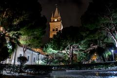 Messina P.zza dell'Immacolata di marmo (zancle76 (Roberto Lembo)) Tags: messina night notturne noflash longexpo longexposure monument turist explorer