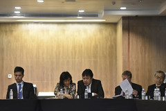 171118_Meeting with National Representatives_Participant 2 (European Society for Medical Oncology) Tags: esmo asia congress singapore 2017 day2 meeting national representatives