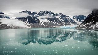 Spitzbergen - Magdalena Fjord [EXPLORED]