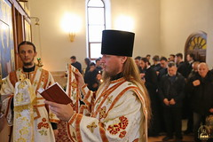 35. Собор Архистратига Михаила в Адамовке 21.11.2017