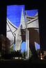 Art par Alexander Calder (Art by Alexander Calder) (JB by the Sea) Tags: montreal montréal quebec québec canada september2017 vieuxmontréal oldmontreal night citémémoire publicart champdemars