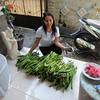 Fèves de PETAI, Bali (GeckoZen) Tags: pete petai fève gousse bali indonesia parkiaspeciosa cuisine aliment