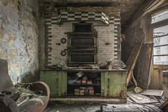 DSC_3265 (Foto-Runner) Tags: urbex lost decay abandonné boulangerie bakery