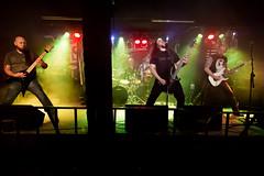 Hellspawn (04.11.2017 - Bydgoszcz, Poland)
