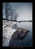 Snowy Verona Rock Lake (Adam C Images) Tags: select nikon d800 full frame dslr snow snowfall first winter fall rural landscape clouds sky wide angle stream long exposure tokina 1735 tamron 2470 nisi filters v5 filter holder polarizer pro grad nd graduated neutral density soft edge 4 stop 10 lee big stopper