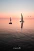 Sunny Boat! (Beppe Cavalleri - www.beppecavalleri.com) Tags: nature beppecavalleri beautiful sea sunsetsunrise water gardalake colors lake landscapes wonderful wwwbeppecavallericom bardolino