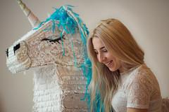 With unicorn... (TheHelmsman) Tags: za zeiss carlzeiss sonnart18135 sony portrait people unicorn