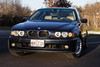 5 Series Sport (Alex Wilson Photography) Tags: bmw e39 525i 525 bimmer beamer car vehicle sport cool sun sky sunset