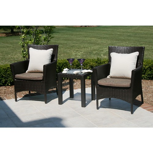 Kinds of All Weather Wicker Patio Furniture