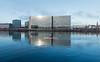 Winter Morning (Ghita Katz Olsen) Tags: kayak copenhagen reflection