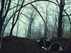 Soga // Rope (Kathy Chareun) Tags: rope soga autorretrato autoretrato selfportrait challenge reto 365 tree arbol forest bosque fibonacci floor piso corpse cadaver woman mujer femme day dia surrealism surreal surrealismo surrealistic surrealistsa