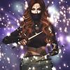 Miss Me More (Arwen Clarity) Tags: snare drum elf elvin tattoo purple redhead facemask avi avatar maitreya mesh life secondlife second sl 2ndlife people pose lelutka
