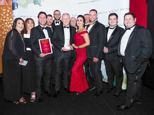 Retailer of the Year - Walton Flooring Centre