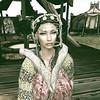Tuchuk girl (missbebinou) Tags: nomades tuchuk camp gor gorean