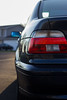 Along the Side of the BMW (Alex Wilson Photography) Tags: bmw e39 525i 525 bimmer beamer car vehicle sport cool sun sky sunset