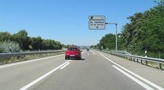 A-23-67 (European Roads) Tags: a23 huesca zuera zaragoza españa aragón spain autovía
