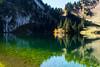 Stockhorn (Guy Goetzinger) Tags: natur schweiz see erlenbachimsimmental bern ch switzerland d500 nikon lake idylle bergsee lac montagne color green 2018 goetzinger
