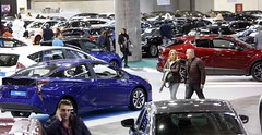 Feria del Automovil 43