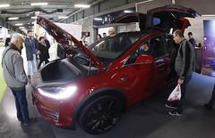 Feria del Automovil 25