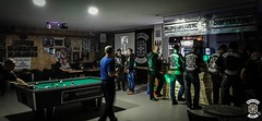 Clubhouse opening (5) (Rolling Wheels MC chapter Pirot) Tags: rolling wheels mc pirot