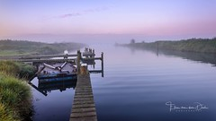 Empty (Ellen van den Doel) Tags: flakkee natuur netherlands nature mist overflakkee nederland outdoor jetty battenoord september marina goeree morning harbor 2017 steiger landschap sfeer atmosphere water zonsopkomst zonsopgang fog myst sunrise landscape haven nieuwetonge zuidholland nl dawn