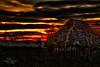 Maloka (Pedro Sanchez Photography) Tags: atardecer sunset puestadesol maloka choza chosa cabaña hdr colombia meta indigenas bogota villavicencio