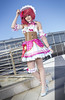 _MG_5507_2 (Mauro Petrolati) Tags: love live sunshine romics cosplay cosplayer 2017 ruby kurosawa elvira aqours