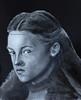 Lady Lyanna Mormunt (ramyasadasivam) Tags: ladymormont gameofthrones hbo lyannamormont realisticpaintings realistic art oilpaintings drybrush drybrushtechnique realisticart realisticportrait artworks finearts