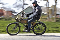 FN 300 1905 (7018) (Le Photiste) Tags: clay fabriquenationaled'armesdeguerresafnherstalbelgium fn300 fn300singlecylinder2½hp belgiummotorcycle motorbike motorcycle ancientmotorcycle oldmotorcycles 2016horsepowerrun veenhuizenthenetherlands thenetherlands 1905 afeastformyeyes aphotographersview autofocus alltypesoftransport artisticimpressions anticando blinkagain beautifulcapture bestpeople'schoice bloodsweatandgear gearheads creativeimpuls cazadoresdeimágenes canonflickraward digifotopro damncoolphotographers digitalcreations django'smaster friendsforever finegold fairplay greatphotographers giveme5 groupecharlie peacetookovermyheart oddvehicle hairygitselite ineffable infinitexposure iqimagequality interesting inmyeyes livingwithmultiplesclerosisms lovelyflickr lovelyshot myfriendspictures mastersofcreativephotography momentsinyourlife niceasitgets nederland photographers prophoto photographicworld planetearthtransport planetearthbackintheday photomix soe simplysuperb slowride saariysqualitypictures showcaseimages simplythebest thebestshot thepitstopshop themachines transportofallkinds theredgroup thelooklevel1red vividstriking wheelsanythingthatrolls yourbestoftoday wow